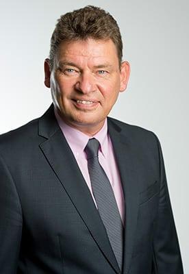 Frank Heuer, Geschäftsführer der Planatol System GmbH