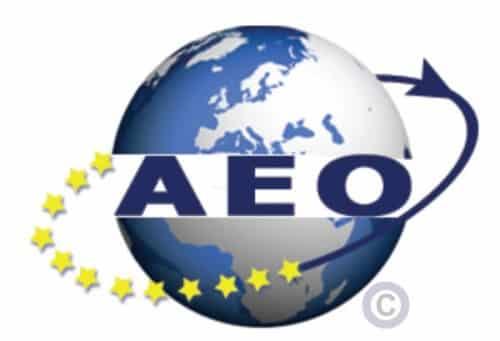 Planatol ist Zugelassener Wirtschaftsbeteiligter (AEO)